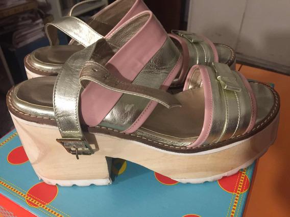 0715c40ae1c3 Zapatos Primavera Verano Mujer 2016 - Stilletos y Plataformas en ...