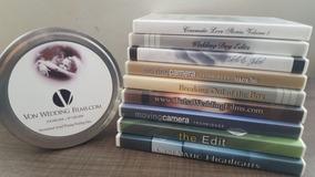 Curso Edição De Video Completo Coleção Original Em Ingles