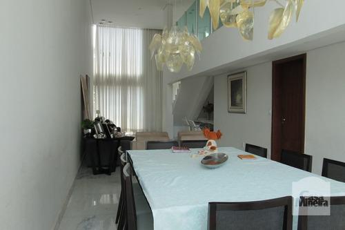 Imagem 1 de 15 de Casa À Venda No Santa Lúcia - Código 256599 - 256599