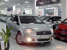 Fiat Linea 1.9 16v Lx Flex 4p