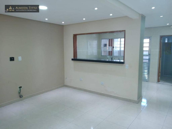 Venda Ou Permuta Por Casa Em Condomínio - Ca1269