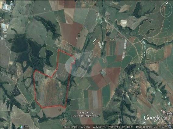 Área À Venda Em Elias Fausto - Ar203641
