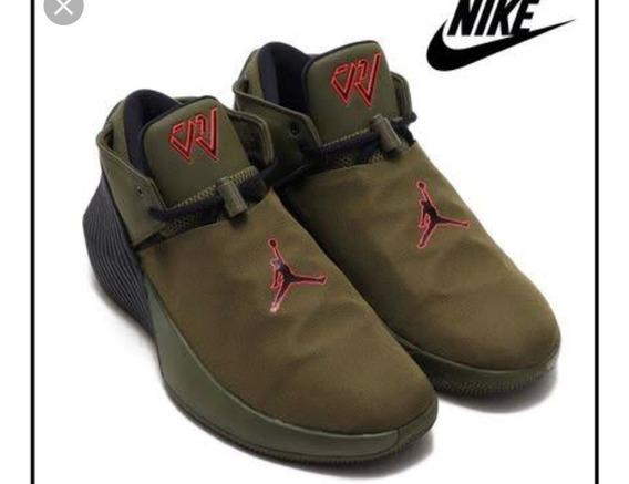 Tenis Nike Jordan Why Not Zero Sports Basquetball
