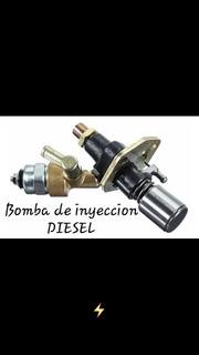 Bomba De Inyección Diesel Para Toyama Y Lombardini