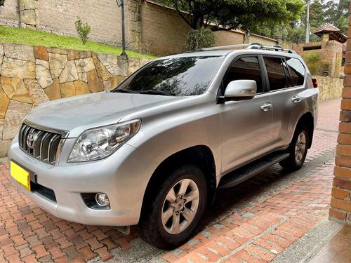 Toyota Prado Tx-l 3.0