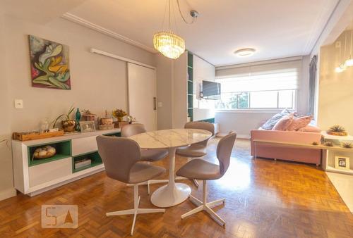 Apartamento À Venda - Paraíso, 2 Quartos,  77 - S892888393