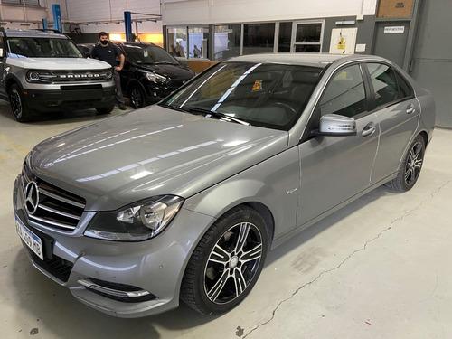 Mercedes Benz C200 Edition 2014