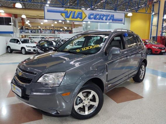 Chevrolet Captiva Sport 3.6 Awd V6 * Apenas 57.000 Km *