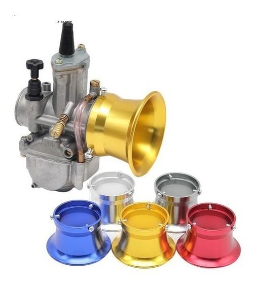 Carburador Koso + Corneta Titan 150 Fan Cg 125 Crf Ybr 250