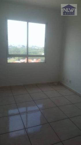 Apartamento Com 2 Dormitórios À Venda, 45 M² Por R$ 233.200,00 - Guarulhos - Guarulhos/sp - Ap0246
