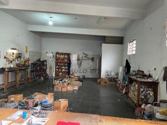 Casa / Sobrado Comercial - Jardim Ana Maria - Ref: 7491 - V-7491