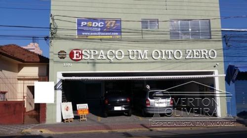 Sala - Centro - Ref: 8708 - L-8708