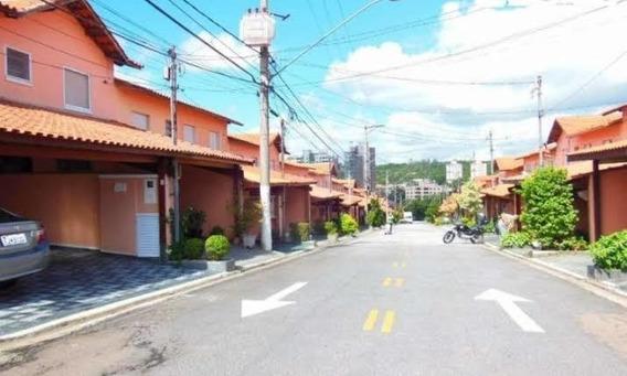Alugo Sobrado Condominio Fechado 1500 Iptu E Condo. Inclusol