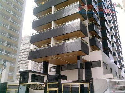 Apartamentos À Venda Em Praia Grande/sp - Compre O Seu Apartamentos Aqui! - 1424940