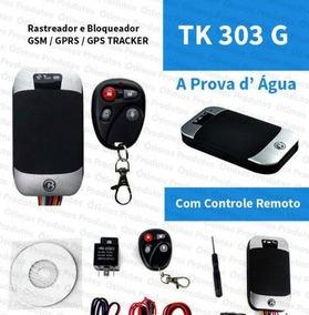 Rastreador Bloqueador Tk 303g