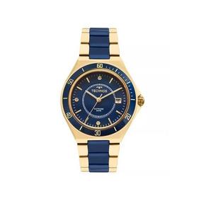 Relógio Technos Feminino 2115mmn/4a
