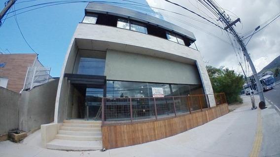 Loja Em Itaipu, Niterói/rj De 450m² Para Locação R$ 12.000,00/mes - Lo257971