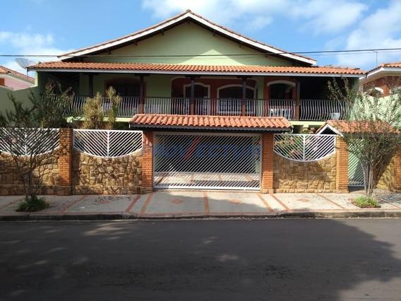 Casa À Venda Em Jardim Porangaba - Ca265903