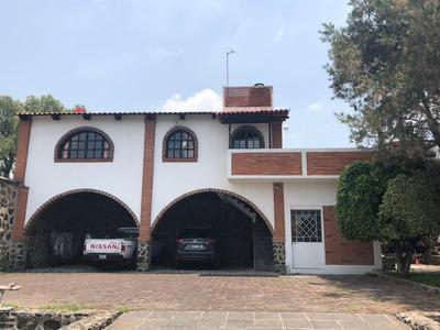 Excelente Departamento En San Lorenzo Atemoaya, Xochimilco