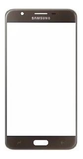 Tela Vidro S/ Touch Galaxy J7 Prime 2 2018 Sm-g611m/ds G611