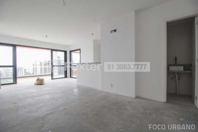 Cobertura, 3 Dormitórios, 130.66 M², Camaquã - 141395