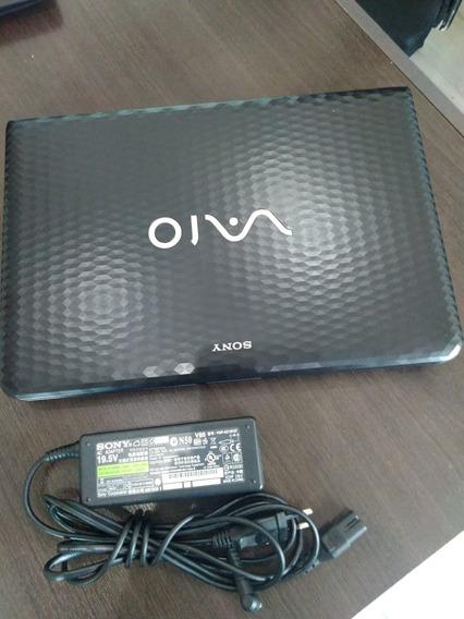 Notebook Sony Vaio I3
