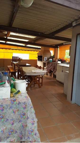 Imagem 1 de 18 de Chácara Á Venda Com 2 Dorms, Vila Belmira, Itapevi - R$ 600 Mil - V4534