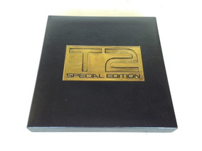 Laser Disc Terminator 2 Special Edition