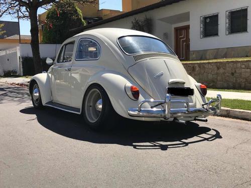 Volkswagen Fusca 1300 Ano 1968