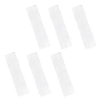 6 Piezas Flecha Durable Tiro Al Arco Universal Wraps Pegatin