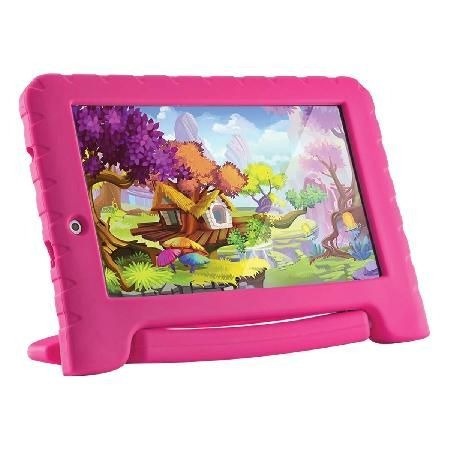 Tablet Pad Plus Pink Tela 7 Android 7.0 Nb279 Pink