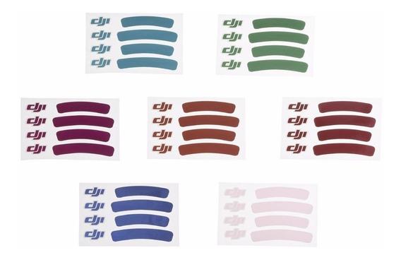 Dji Phantom 3 Sticker Set / Adesivos - Freehobby