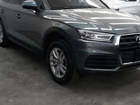 Audi Q5 2.0l Dynamic Dsg Nivel 3 Wba Blindajes Alemanes