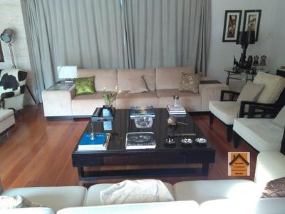 Casa Para Alugar No Bairro Alphaville Em Santana De - Vpr8-12-2