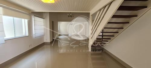 Casa Para Locação Em Condomínio No Gramado Em Campinas -  Imobiliária Em Campinas - Ca00954 - 69011231