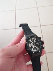 Lote 2 Relógios Bvlgari E Audemars Piguet Usados