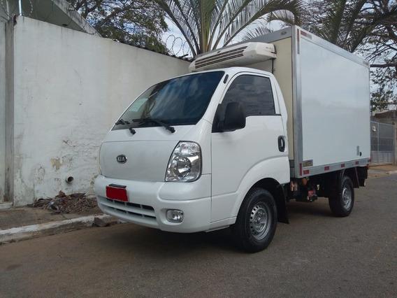 Kia Bongo Uk2500 Hd Sc