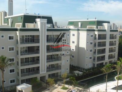 Apartamento Quinta Do Horto 105m, 3 Dormitórios, 1 Suítes, Lazer Completo E 2 Vagas De Garagem - Ap611