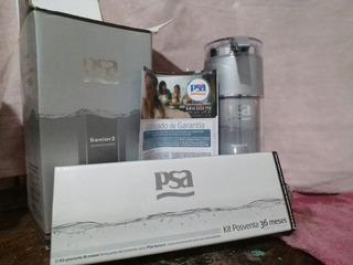 Purificador Senior2de Agua Psa+kit Posventa 36 Meses (3años)