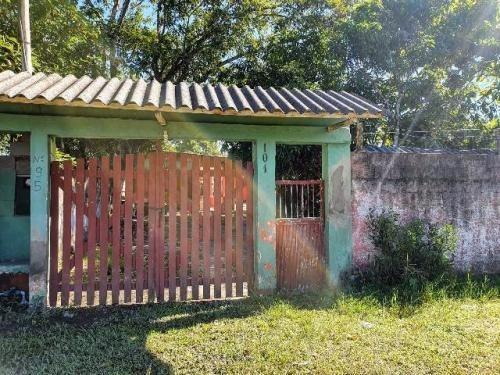 Imagem 1 de 14 de Casa No Litoral Sul, Com 6 Quartos Em Itanhaém-sp   8265-pc