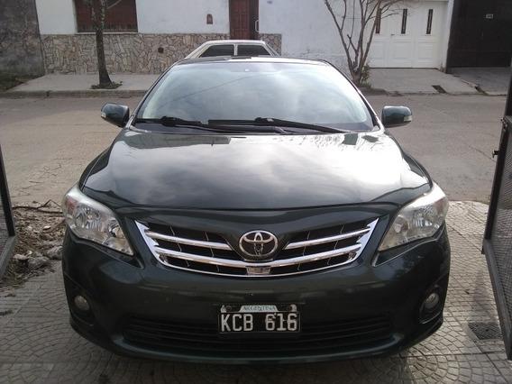 Toyota Corolla 2011 1.8 Se-g At