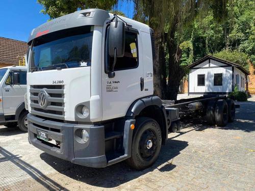 Volkswagen 24-280 Truck