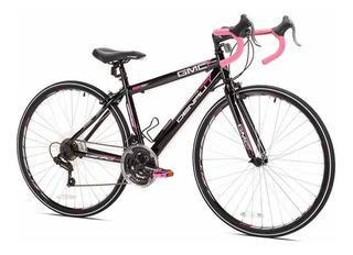 Bicicleta De Ruta Mujer