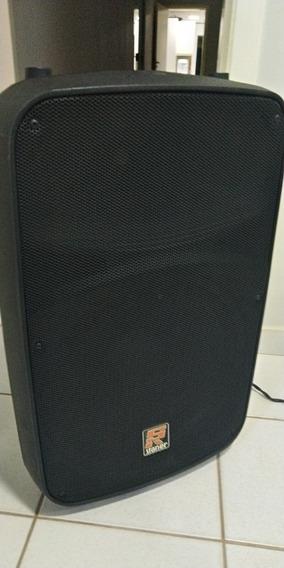 Caixa Staner Sr315a