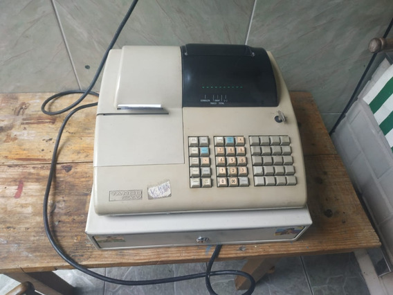 Máquina Registradora Elétrica - Yanco 6000 Plus