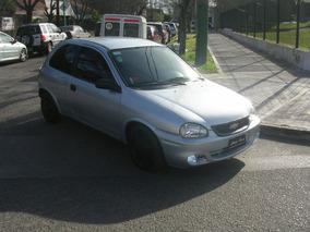 Chevrolet Classic 1.4 Ls+a/a 3p Anticipo $102.800 Mas Cuotas