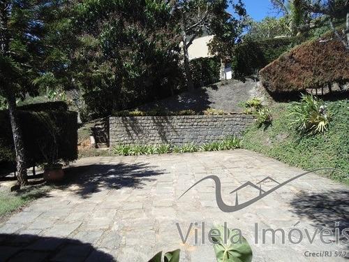 Imagem 1 de 15 de Casa Em Lagoinha  -  Miguel Pereira - 574