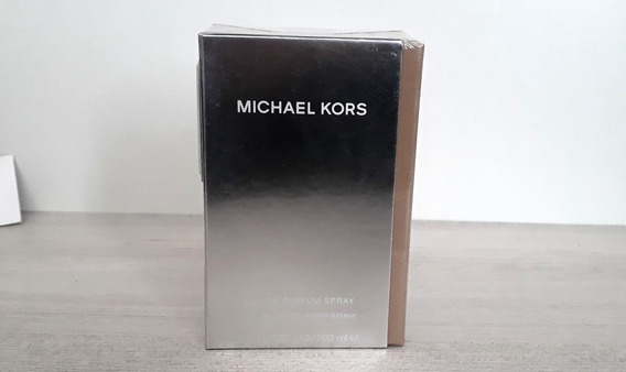 Perfume Michael Kors Edp 100ml Original! Lacrado!