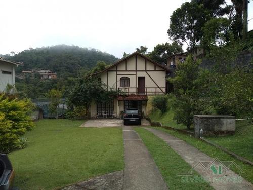 Casa- Petrópolis, Quitandinha - 1919