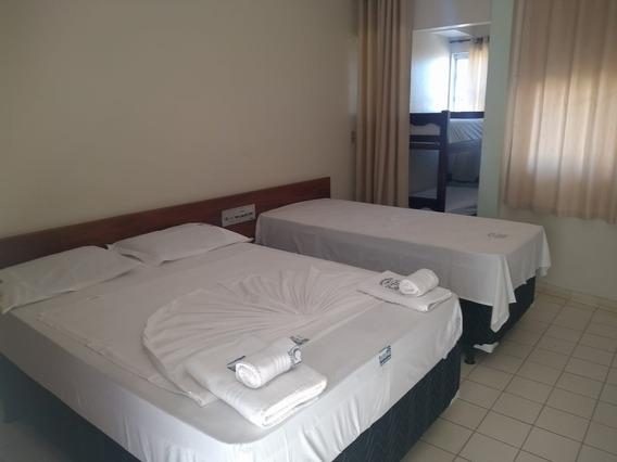 Apart Hotel - Flat - Ctc - Caldas Novas